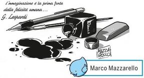 Topo3000 Marco Mazzarello