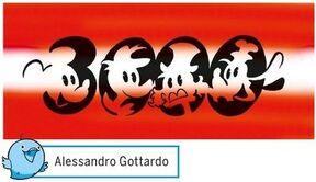 Topo3000 Alessandro Gottardo