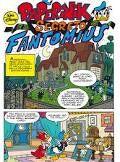 Pk e il segreto di Fantomius