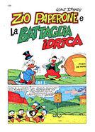 Zio Paperone e la battaglia idrica
