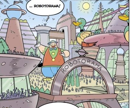 Robotorama