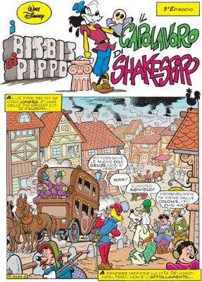 Il capolavoro di Shakespipp