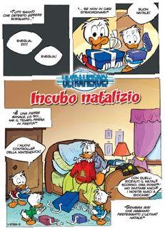 Incubo Natalizio