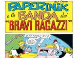 Paperinik e la banda dei bravi ragazzi