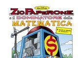 Zio Paperone e il dominatore della matematica
