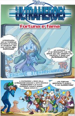 Fortuna e Fama