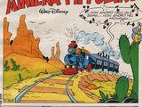 Topolino Kid e la miniera Pippolini