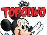 I Mitici Disney