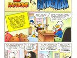Zio Paperone e la fattucchiera