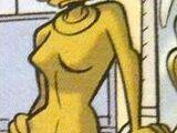 Lady Senape