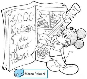 Topo3000 Marco Palazzi