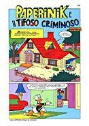 Il tifoso criminoso