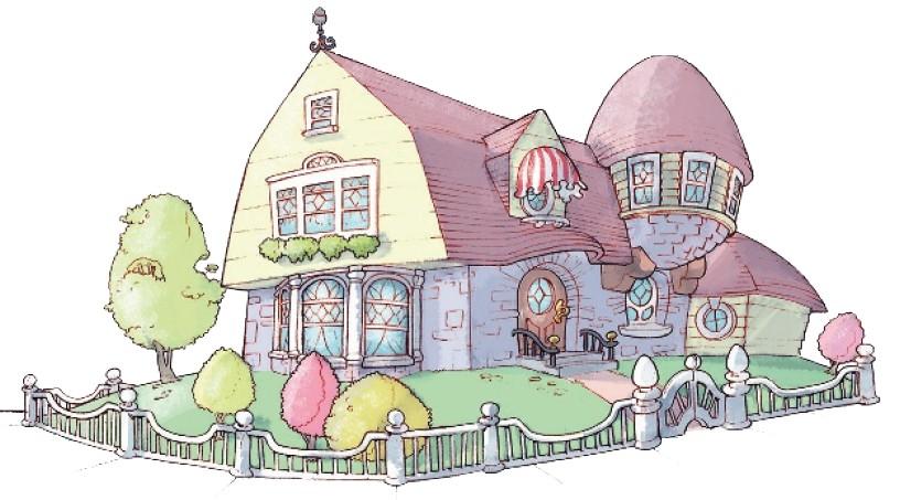 Casa di Chiquita