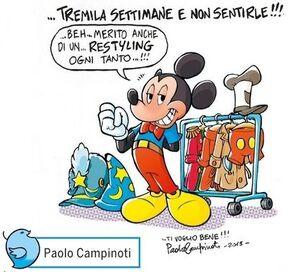 Topo3000 Paolo Campinoti