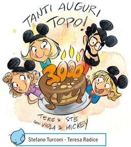 Topo3000 Teresa Radice