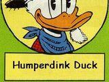 Dabney Duck
