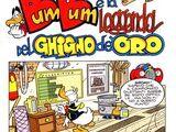 Bum Bum e la leggenda del Ghigno de Oro