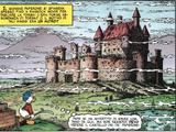 Castello de' Paperoni