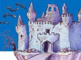 Castello del Duca Pazzo di Paperopoli