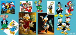 Universo dei paperi collage personaggi.jpg