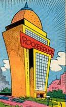 Palazzo di Rockerduck
