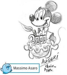 Topo3000 Massimo Asaro
