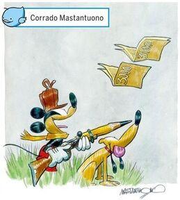 Topo3000 Corrado Mastantuono