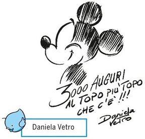 Topo3000 Daniela Vetro