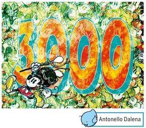 Topo3000 Antonello Dalena
