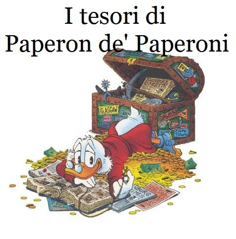 Tesori di Paperon de' Paperoni