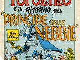 Topolino e il ritorno del Principe delle Nebbie