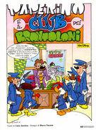 Paperino e il club dei brontoloni