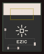 EZIC Passport Code Used
