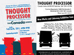 Thought Processor CA poster