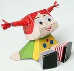 Rommy Pippi Peter S