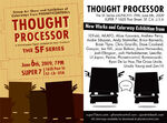 Thought Processor SF poster
