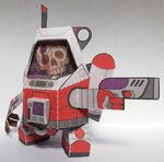 Glood Cosmonaut