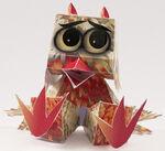Rommy Owl Sophie V