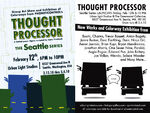 Thought Processor SEA poster