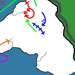 Battle of Valkenburg
