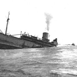 Sinking of the Poseidon