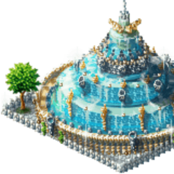 Tethys Fountain