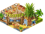 Tropico restaurant