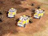 Ranger Scout Car