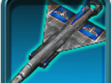 Achilles Superiority Fighter