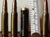 Red Rock Encased Projectile Medium 7.62 Caliber