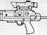 SG-4 All Environment Assault Rifle