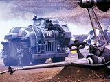 Smithson Heavy Reconnaissance Fighting Vehicle
