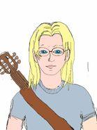 Jason ipad colored by Aubyn