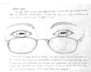 WIkki's Eyes from DA